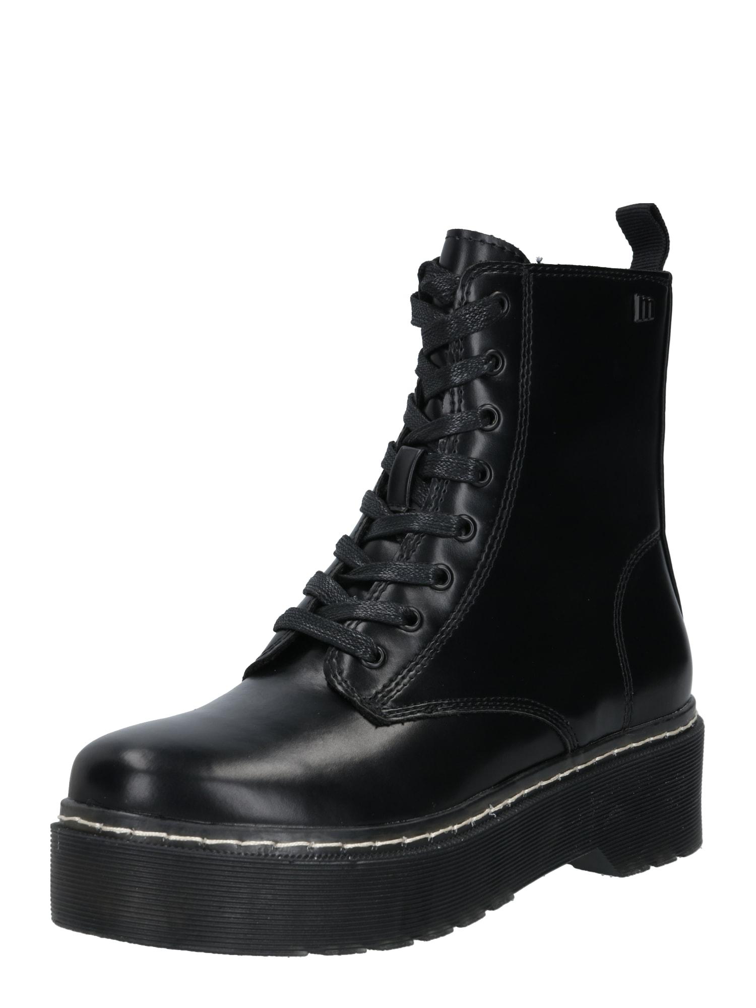 MTNG Suvarstomieji kulkšnis dengiantys batai