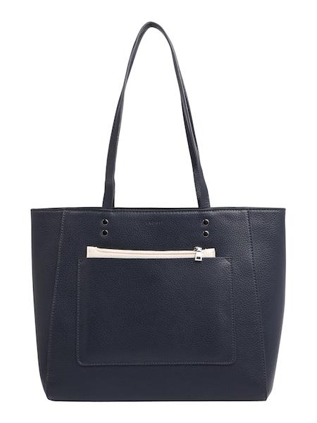 Shopper für Frauen - ESPRIT Shopper 'Mary' navy  - Onlineshop ABOUT YOU
