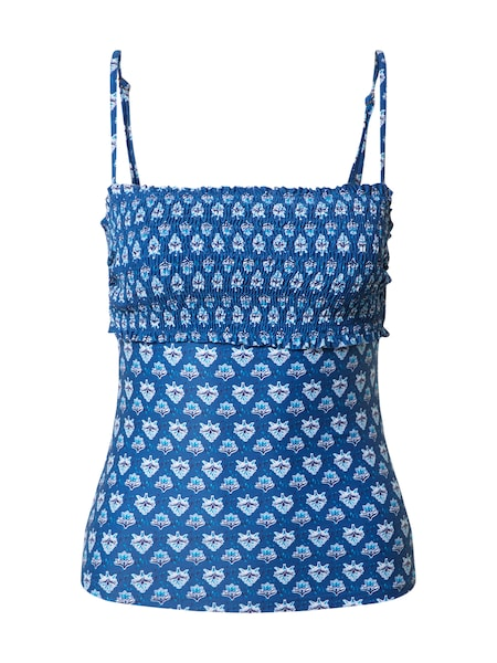 Bademode - Top › Rip Curl › blau weiß  - Onlineshop ABOUT YOU