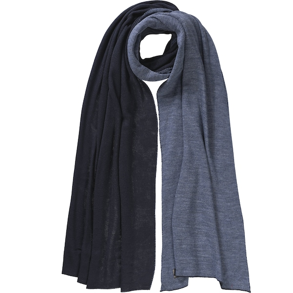 Schals für Frauen - IN LINEA Schal blau  - Onlineshop ABOUT YOU
