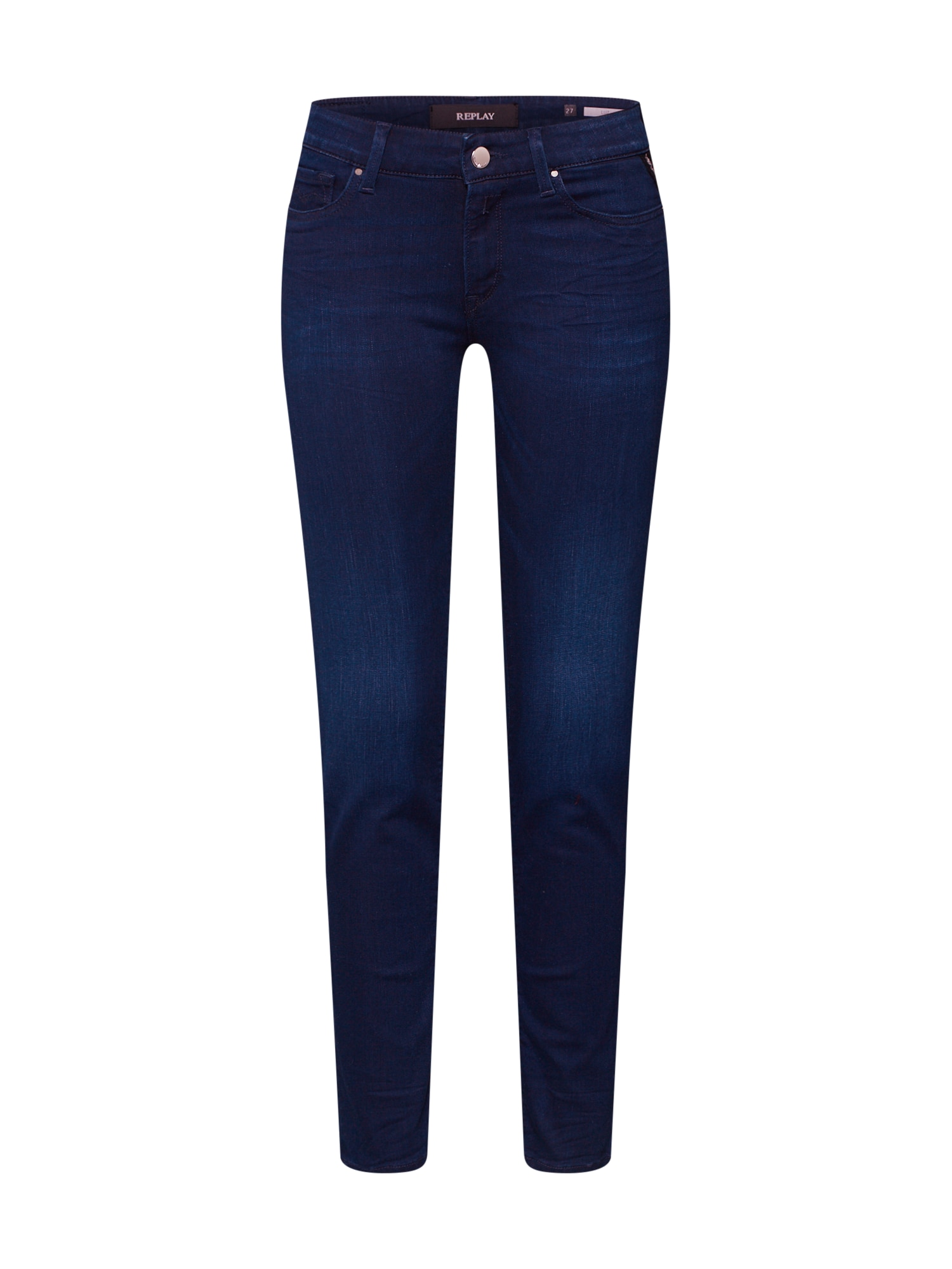REPLAY Jeans 'LUZ HIGH WAIST Pants'  albastru