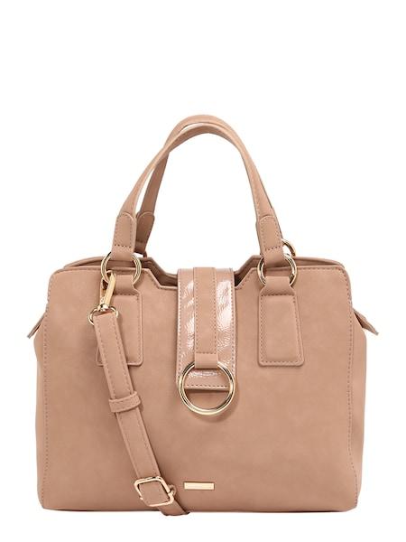 Handtaschen - Handtasche 'MADOKA' › tamaris › hellbeige  - Onlineshop ABOUT YOU