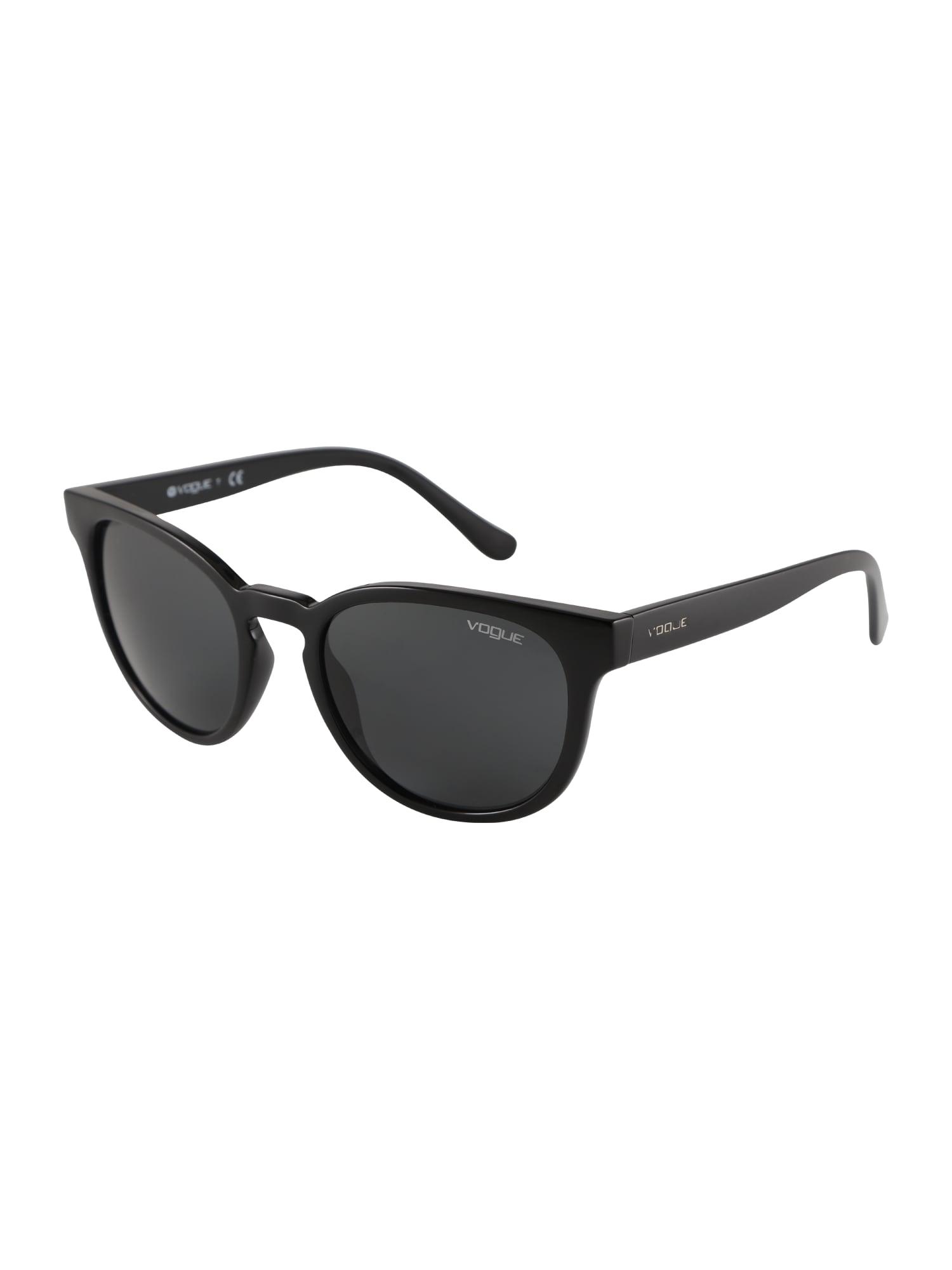 VOGUE Eyewear Akiniai nuo saulės juoda