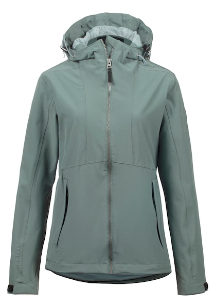 Sportmode - Funktionsjacke 'Haile' › Whistler › oliv  - Onlineshop ABOUT YOU