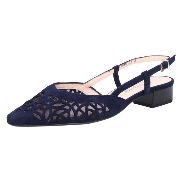Sandalen für Frauen - Sandalen › Peter Kaiser › dunkelblau  - Onlineshop ABOUT YOU