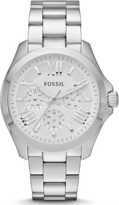 FOSSIL Multifunktionsuhr,