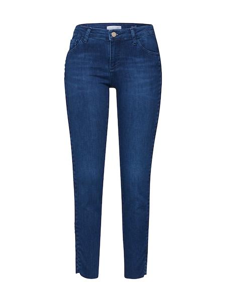 Hosen - Jeans › Rich Royal › blue denim  - Onlineshop ABOUT YOU