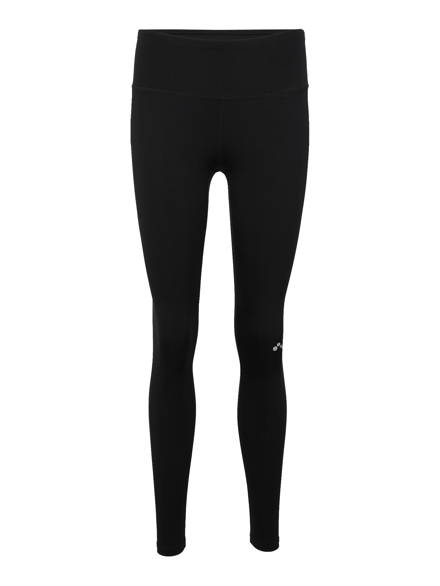 ONLY PLAY Sportinės kelnės juoda