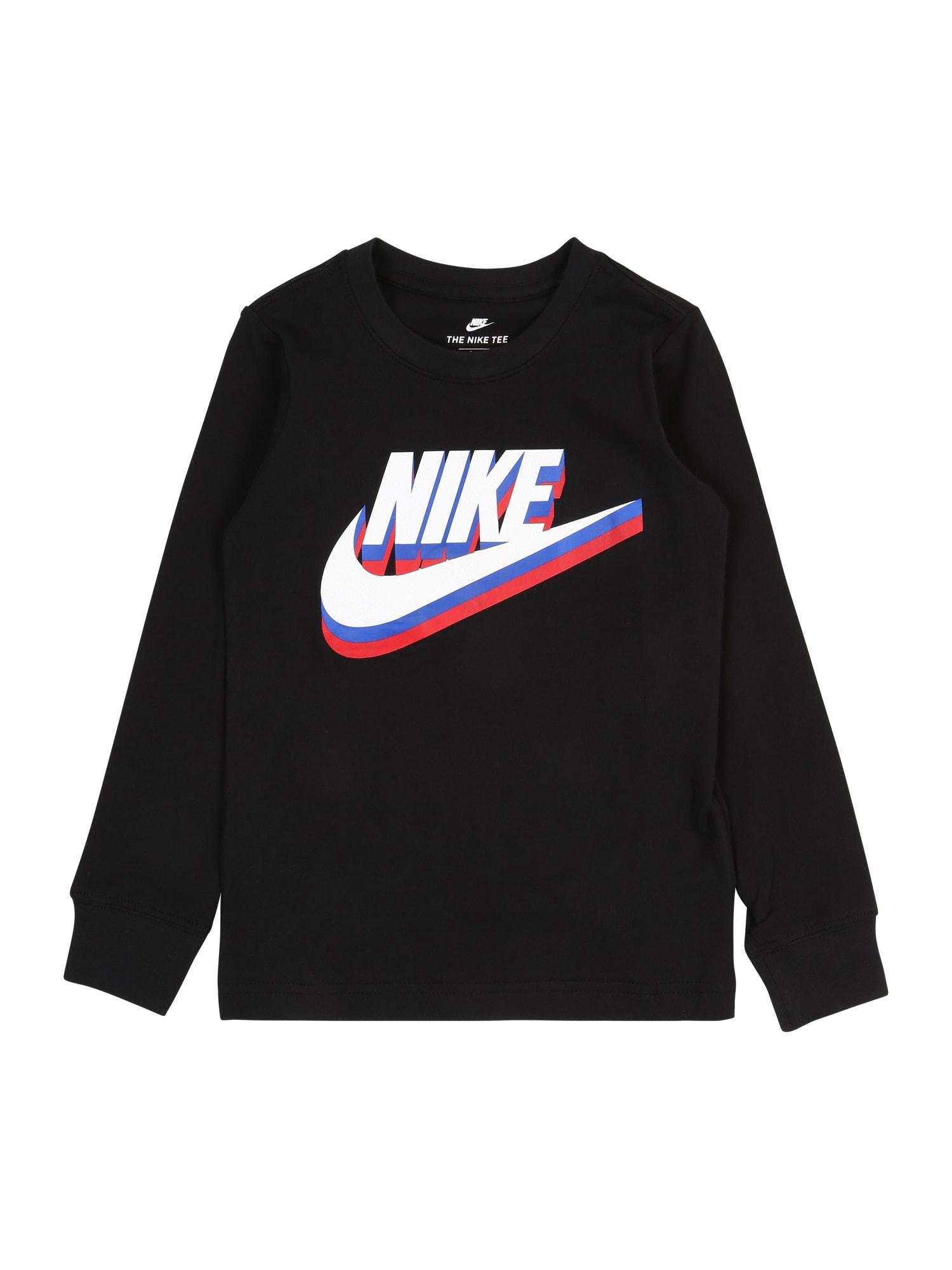 Nike Sportswear Megztinis juoda