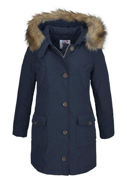 Jacken für Frauen - AJC Parka marine  - Onlineshop ABOUT YOU