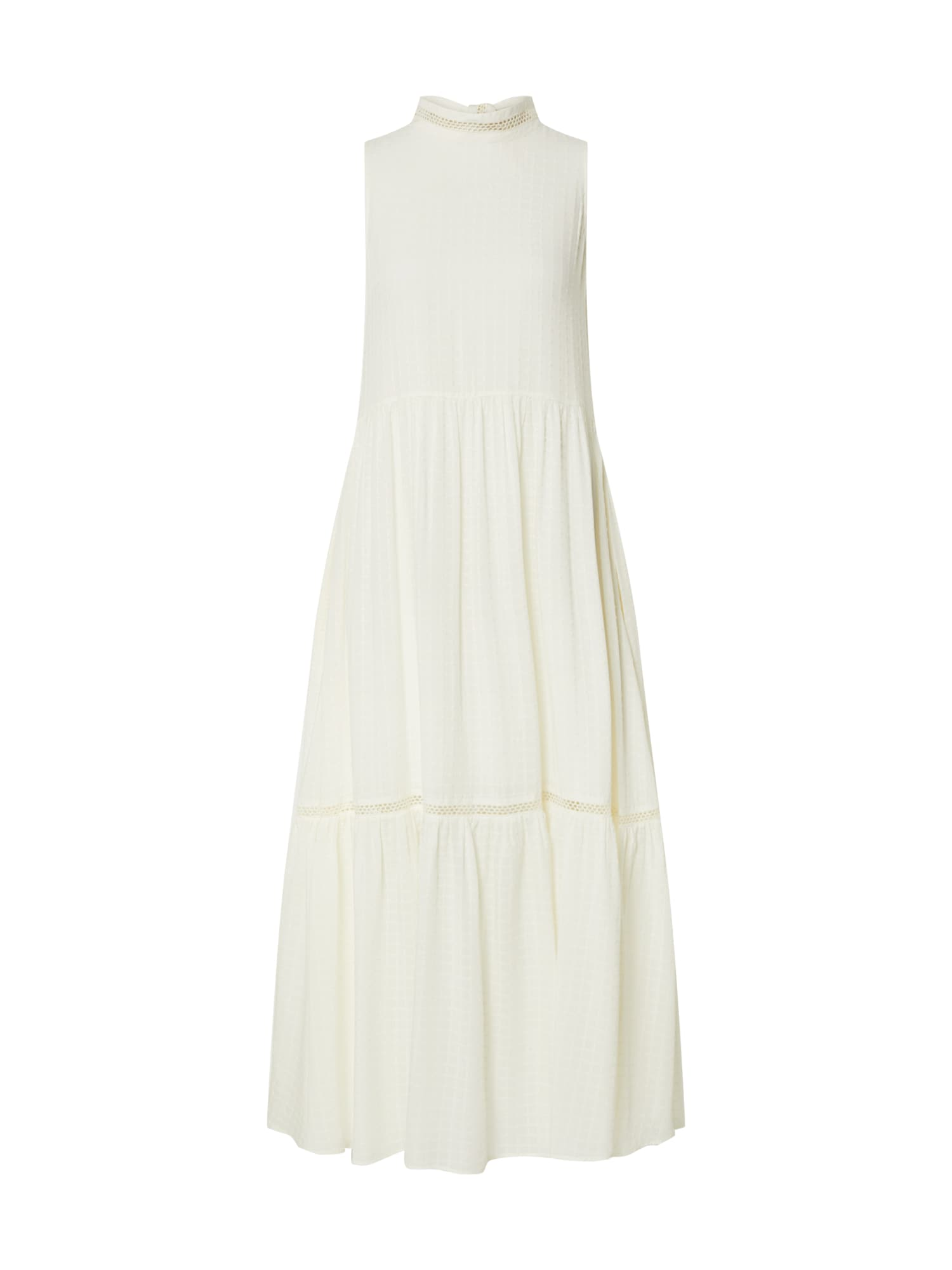 BOSS Suknelė balta
