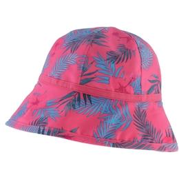 JACK WOLFSKIN Kinder,Mädchen,Mädchen,Kinder Yuba Hat Hut Mädchen blau,pink | 04055001792399