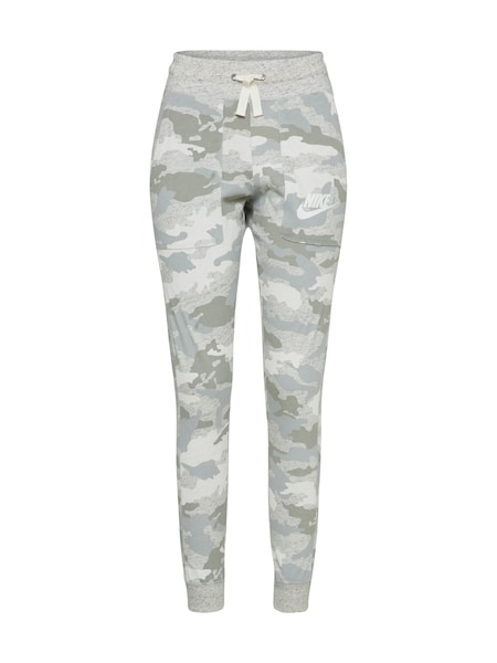 Hosen für Frauen - Nike Sportswear Jogginghose grau hellgrau  - Onlineshop ABOUT YOU