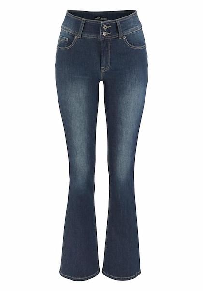 Hosen - Jeans 'Shaping' › ARIZONA › blue denim  - Onlineshop ABOUT YOU
