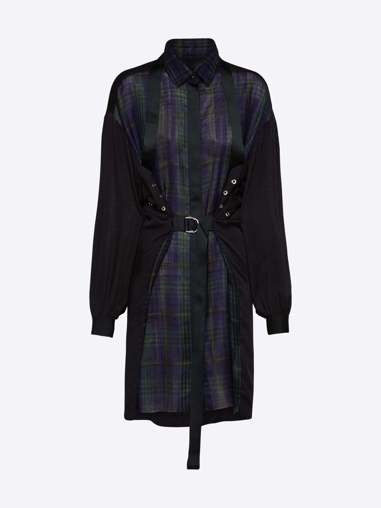 DIESEL Kleid schwarz - Schwarzes Kleid