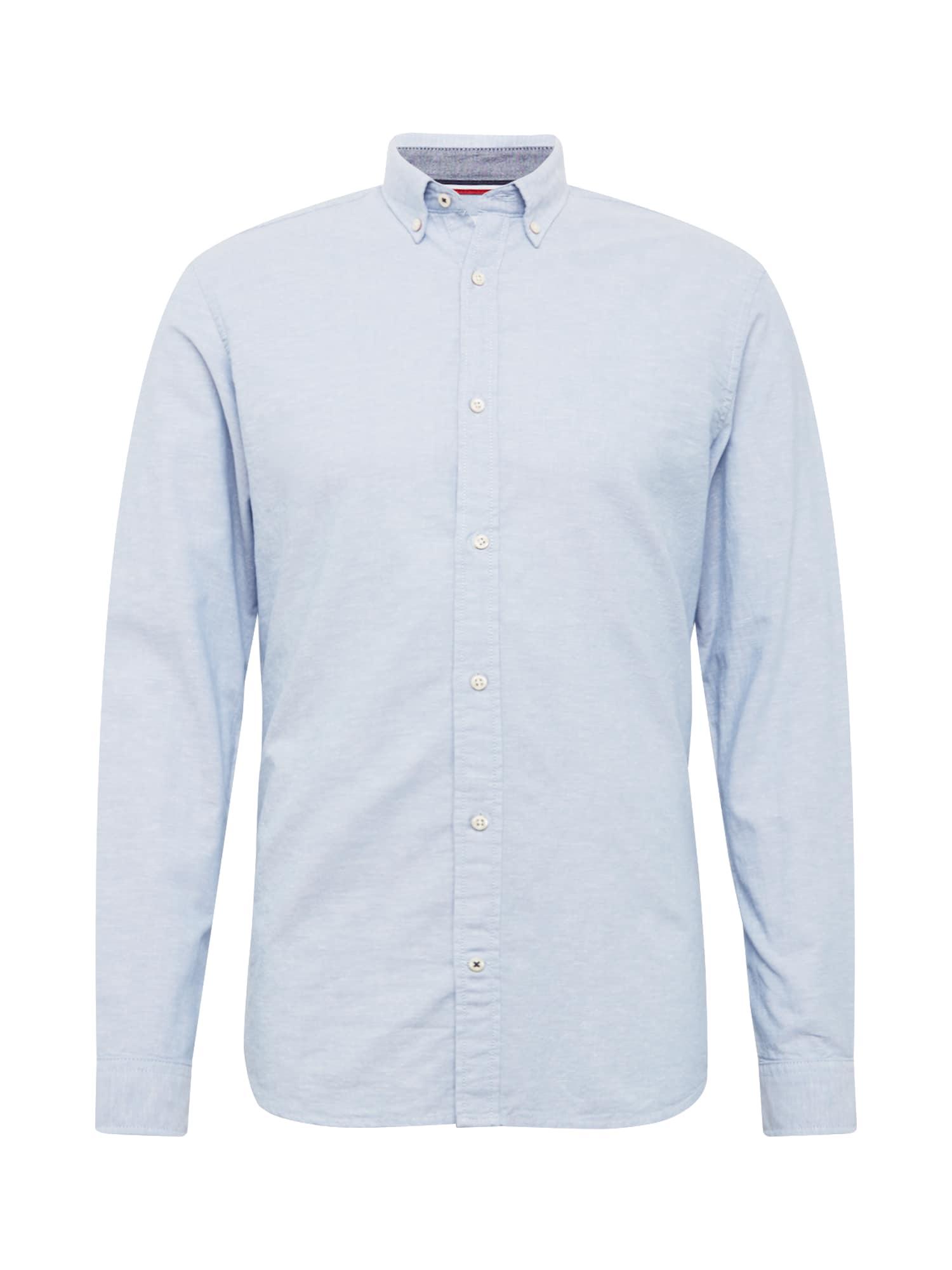 JACK & JONES Marškiniai opalo