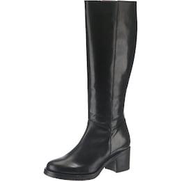 Damen BUFFALO Stiefel schwarz   04057324885987