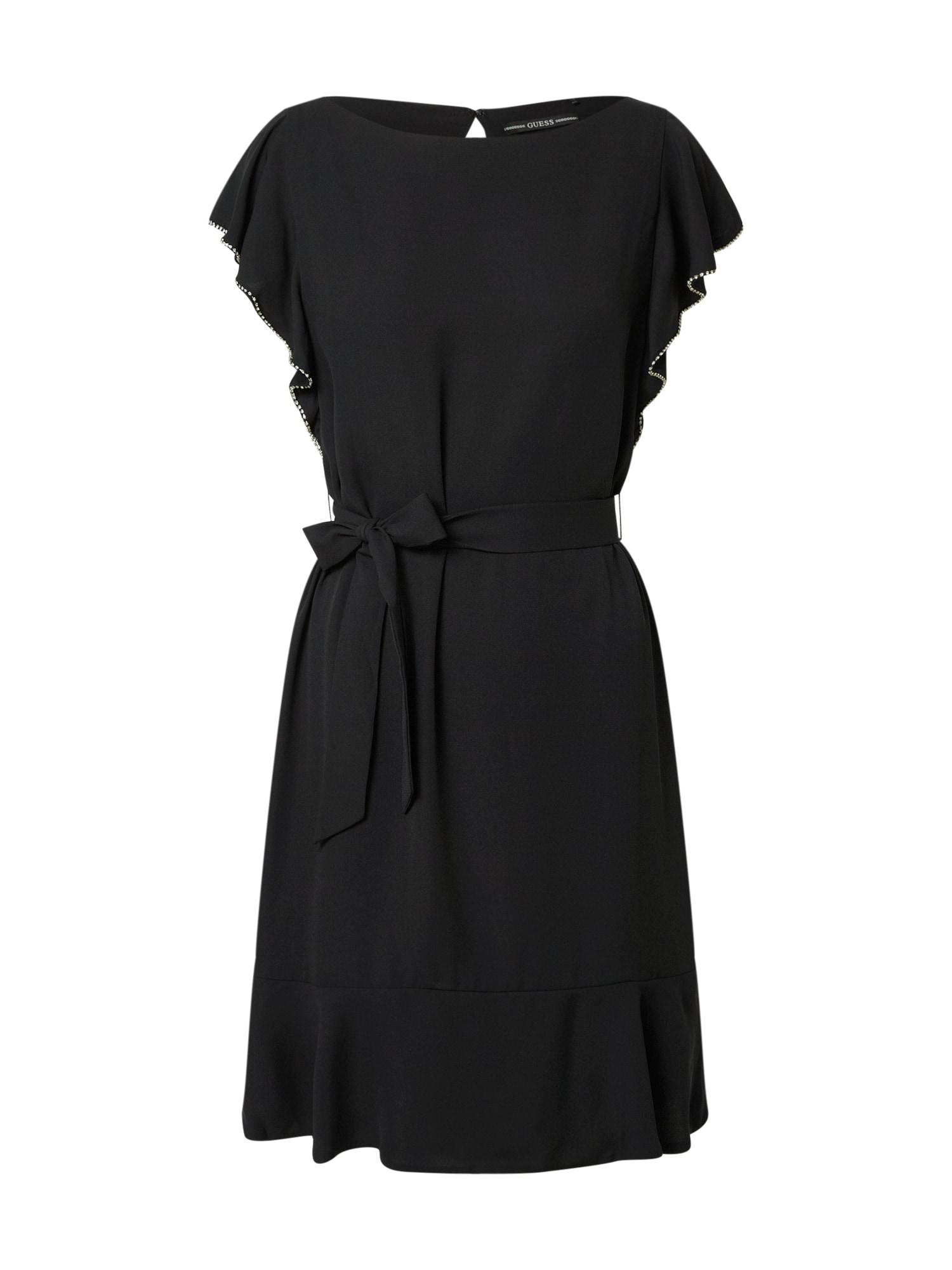 GUESS Kokteilinė suknelė