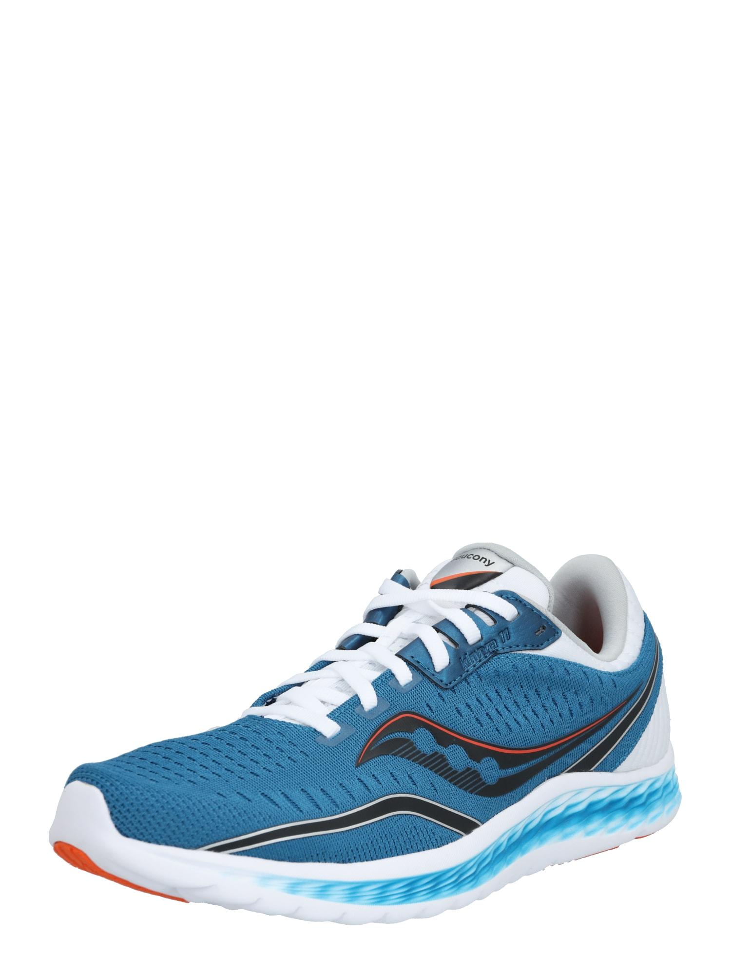 saucony Bežecká obuv 'Kinvara 11'  modré