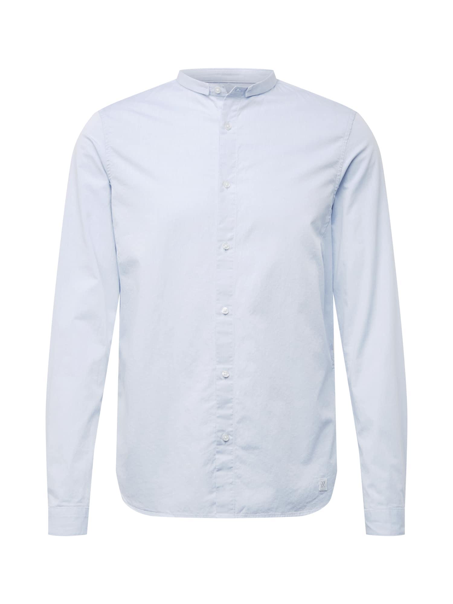 NOWADAYS Marškiniai šviesiai mėlyna