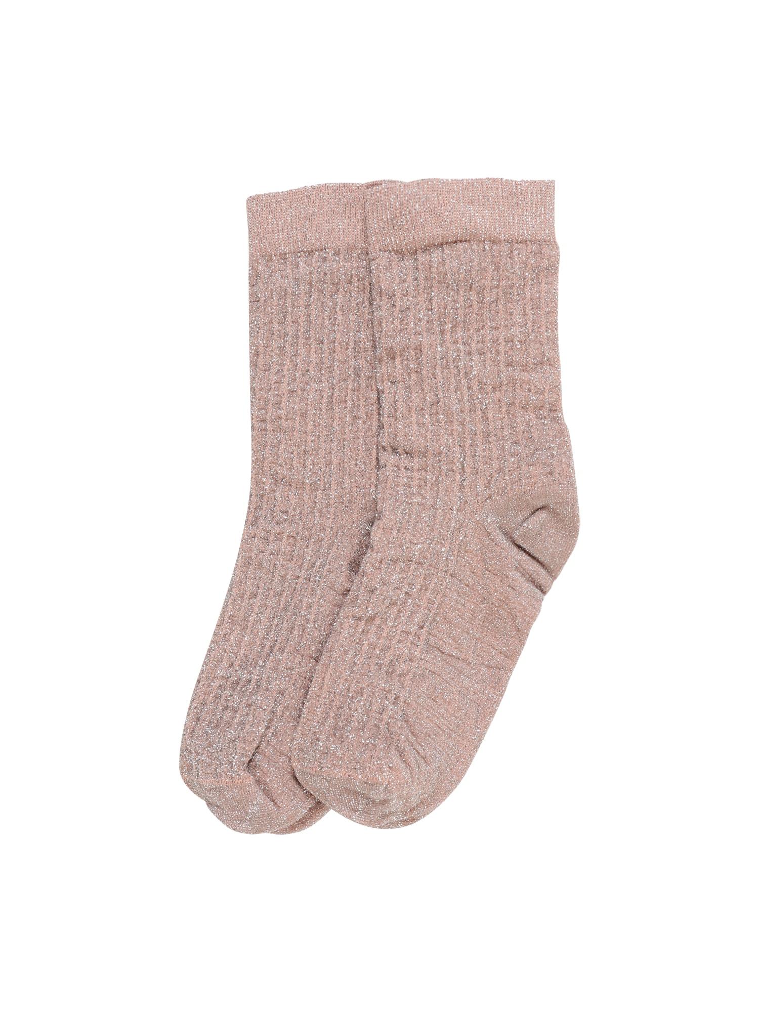 Swedish Stockings Kojinės 'Stella shimmery' rožių spalva