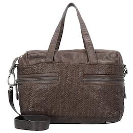 Damen Handtasche Arizona braun | 04051436992052