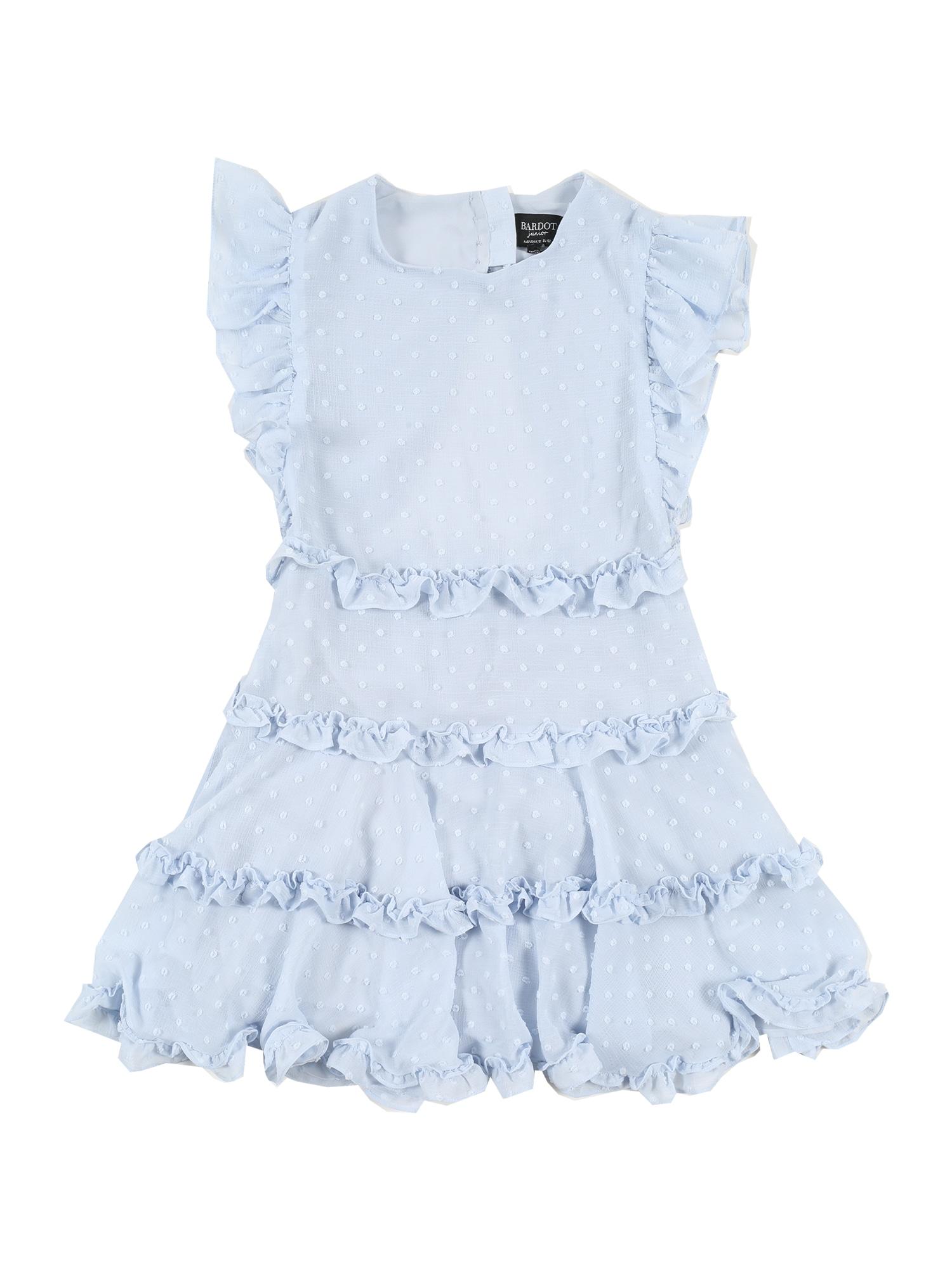 Bardot Junior Suknelė 'Maryam' šviesiai mėlyna
