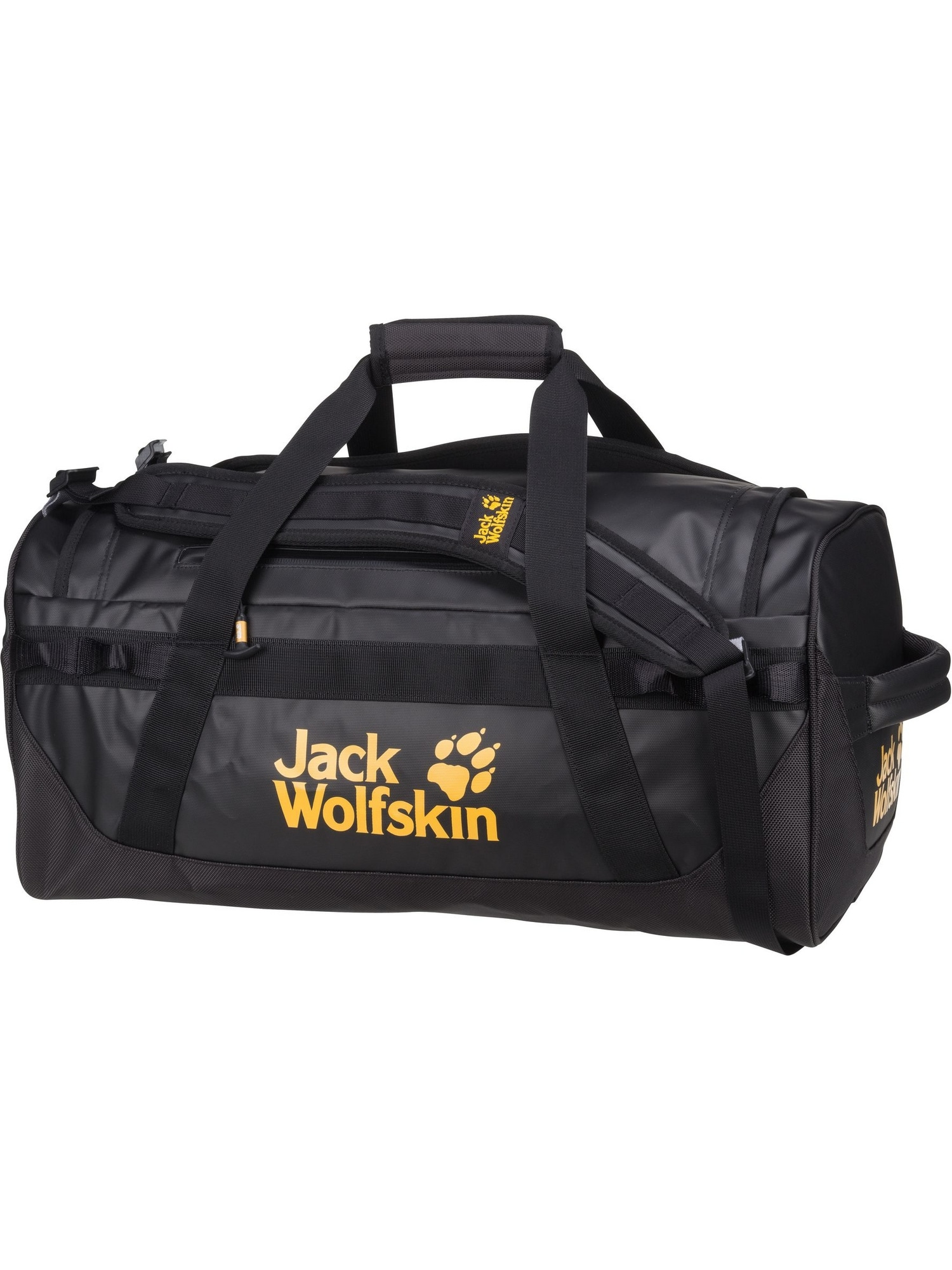 jack wolfskin - Reisetasche 'Expedition Trunk'