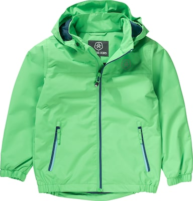 COLOR KIDS Outdoorjacke Thinus für Jungen