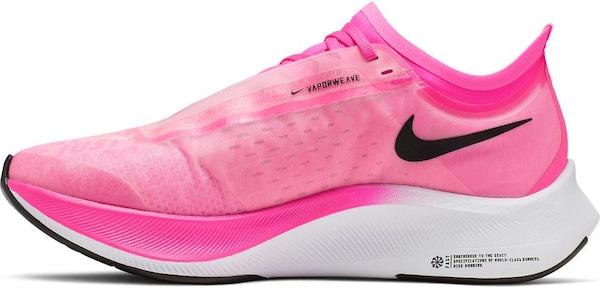 Sportschuhe für Frauen - Laufschuh 'ZOOM Fly 3' › Nike › neonpink  - Onlineshop ABOUT YOU