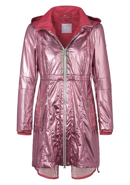 Jacken - Jacke mit Kapuze › Sportalm Kitzbühel › pink  - Onlineshop ABOUT YOU