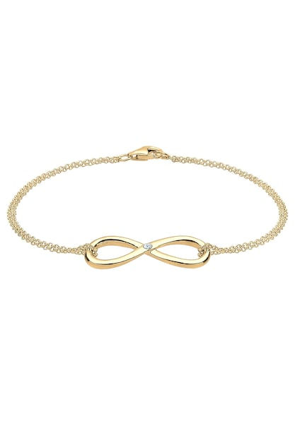 Armbaender für Frauen - Armband › Diamore › gold  - Onlineshop ABOUT YOU