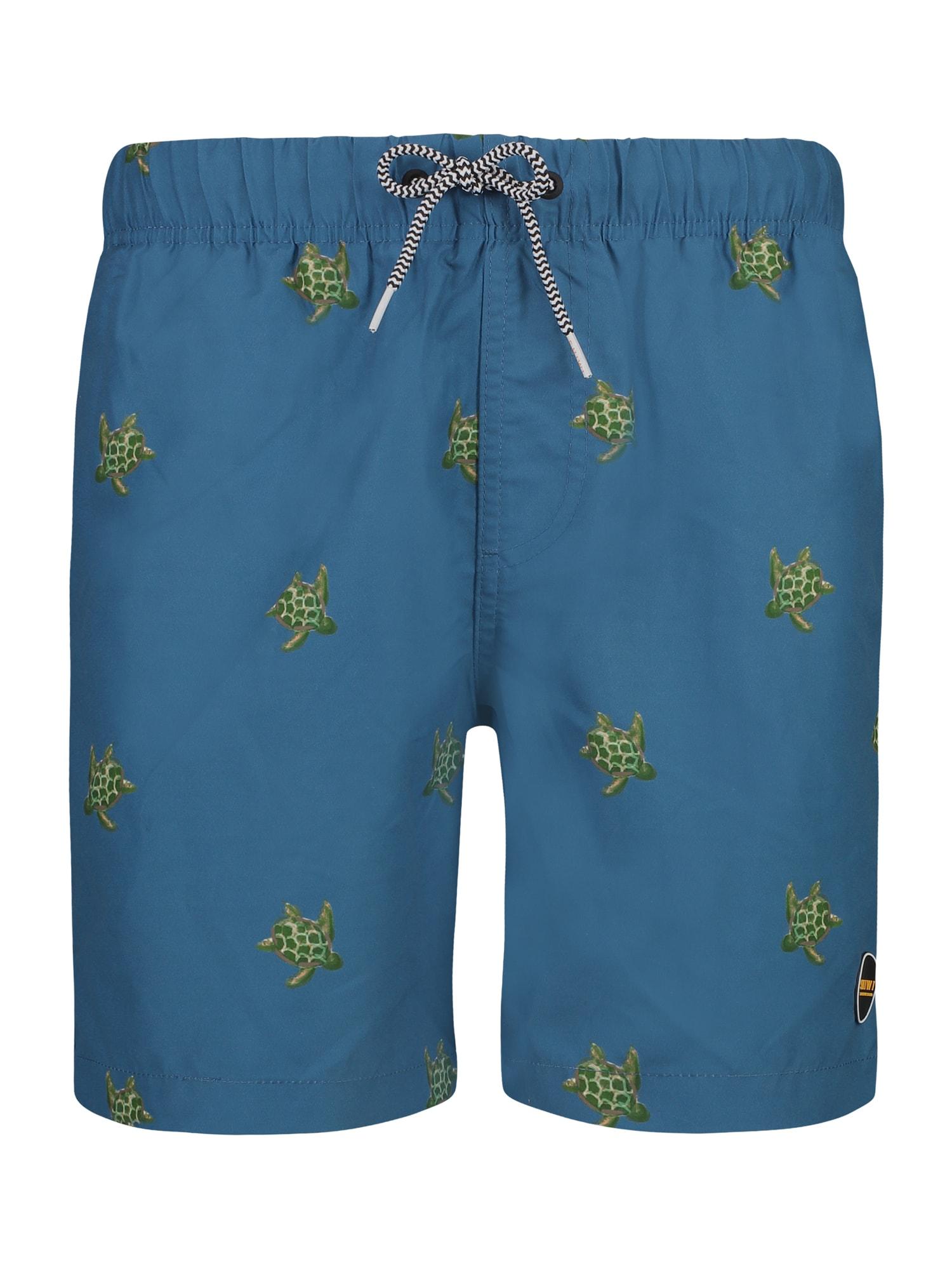 Boardshorts 'Turtle' Shiwi