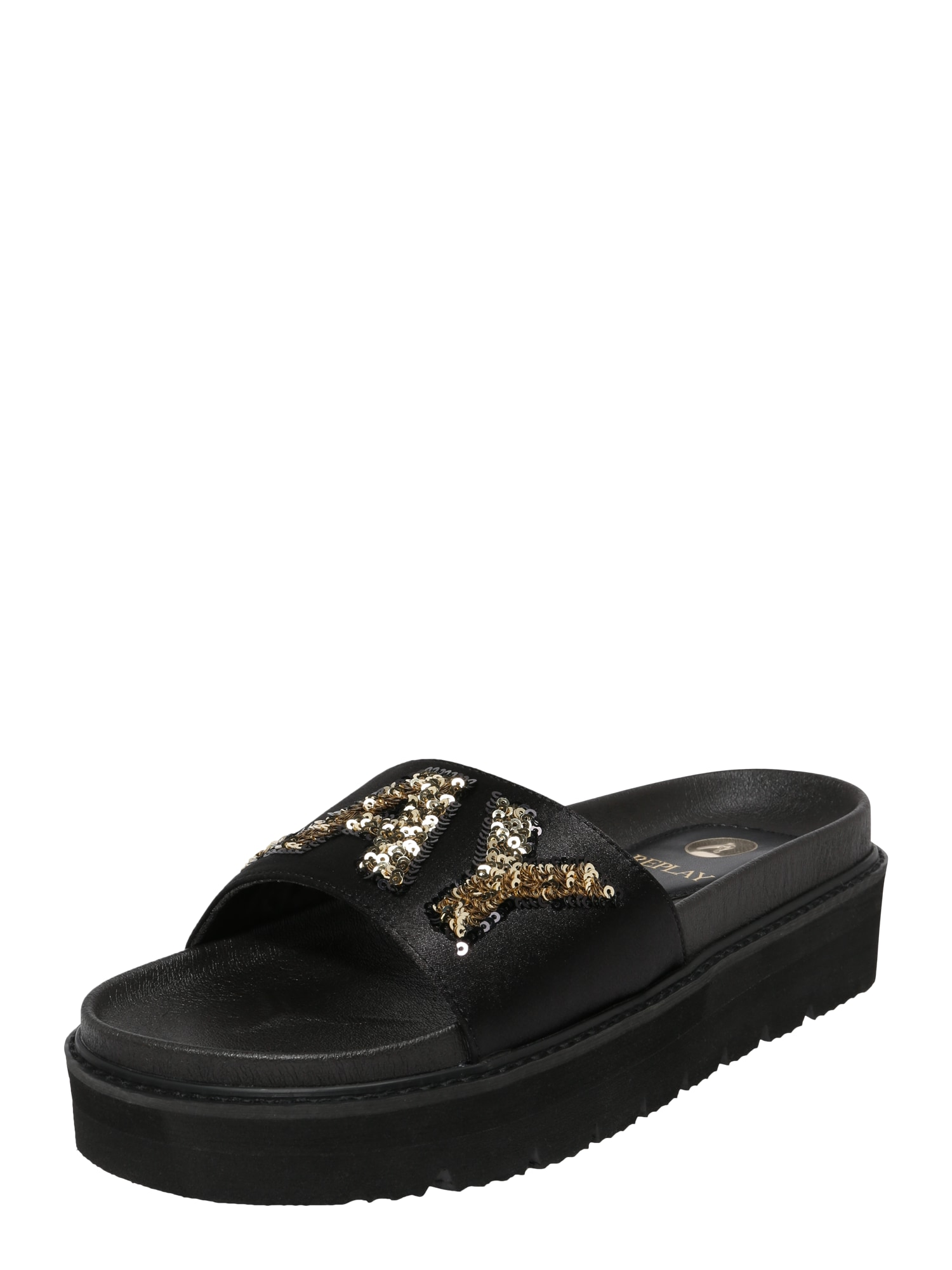 Pantolette   Schuhe > Clogs & Pantoletten   Replay