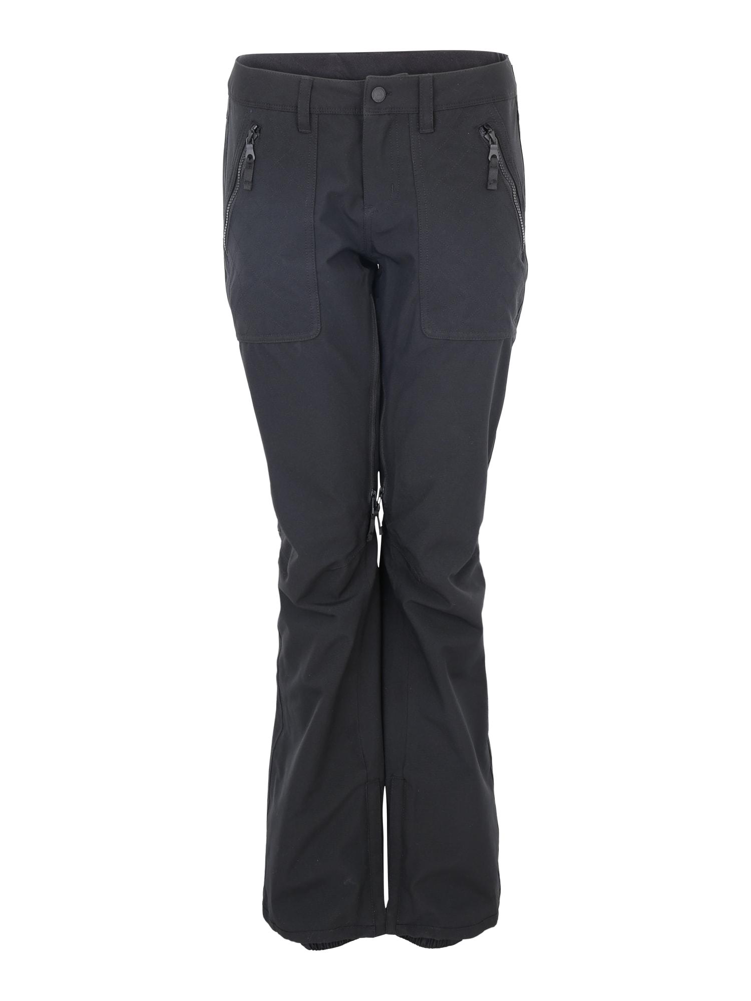 BURTON Outdoorové kalhoty 'VIDA'  černá