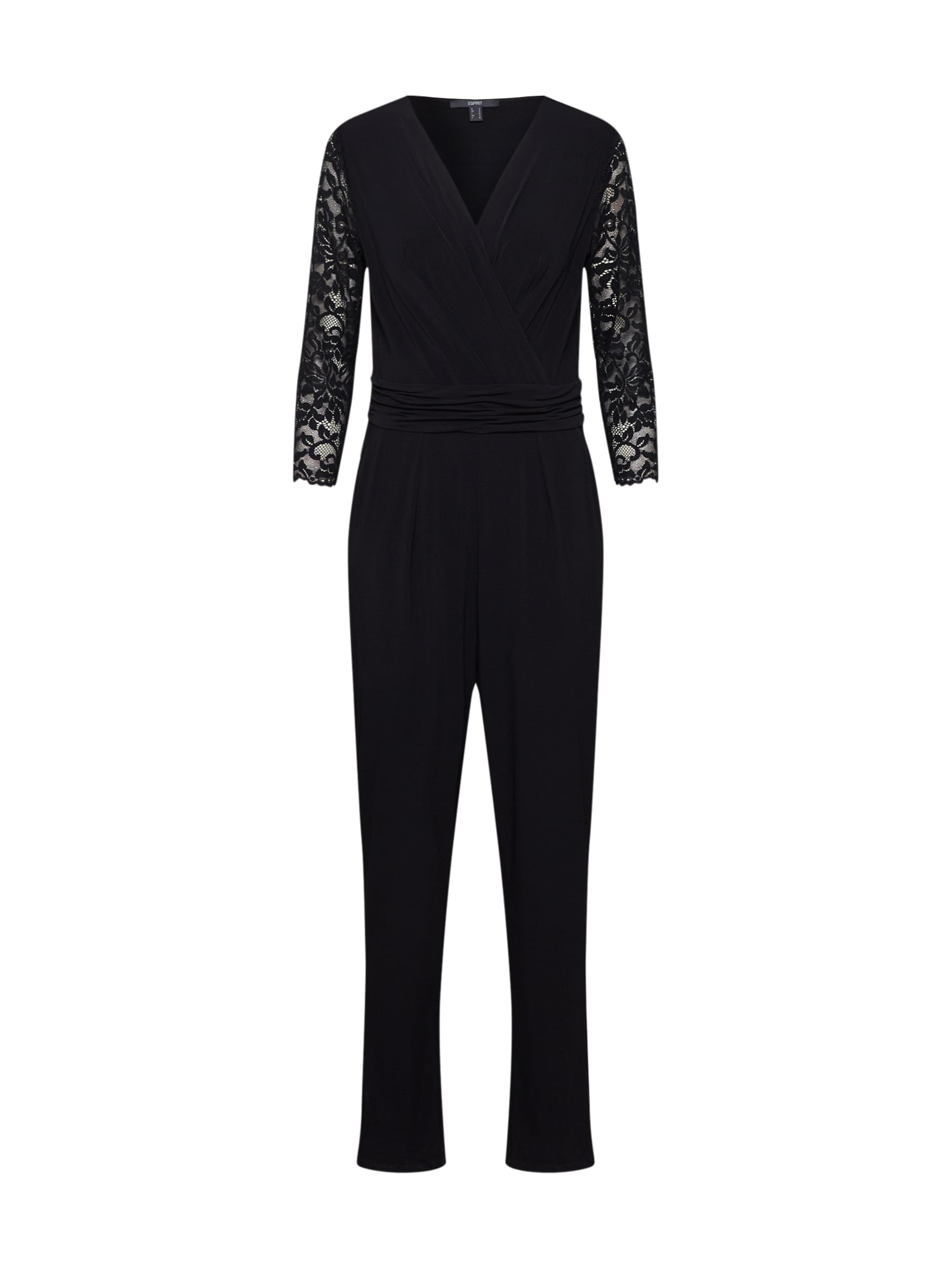 Esprit Collection Kombinezono tipo kostiumas juoda