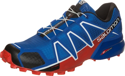 SALOMON 'Speedcross 4' Trailschuh Herren