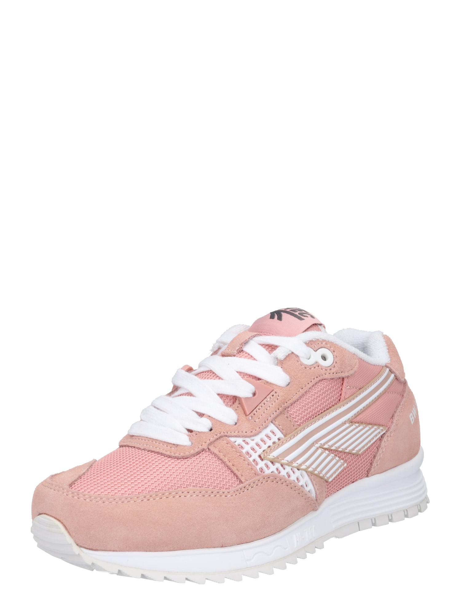Tenisky S010002 růžová HI-TEC