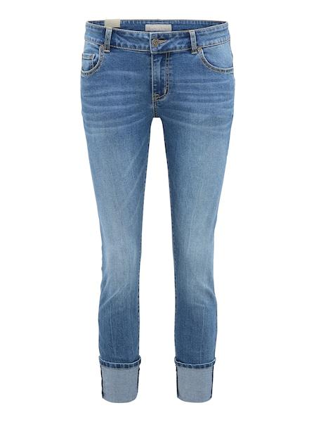 Hosen für Frauen - Jeans 'JEANS LOU' › BROADWAY NYC FASHION › blue denim  - Onlineshop ABOUT YOU