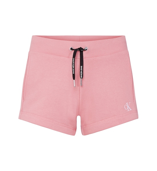 Hosen - Shorts › Calvin Klein Jeans › rosa  - Onlineshop ABOUT YOU
