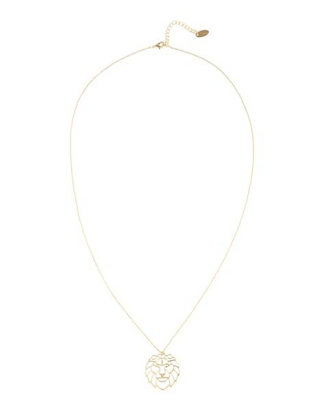 Ketten für Frauen - Orelia Halskette gold  - Onlineshop ABOUT YOU