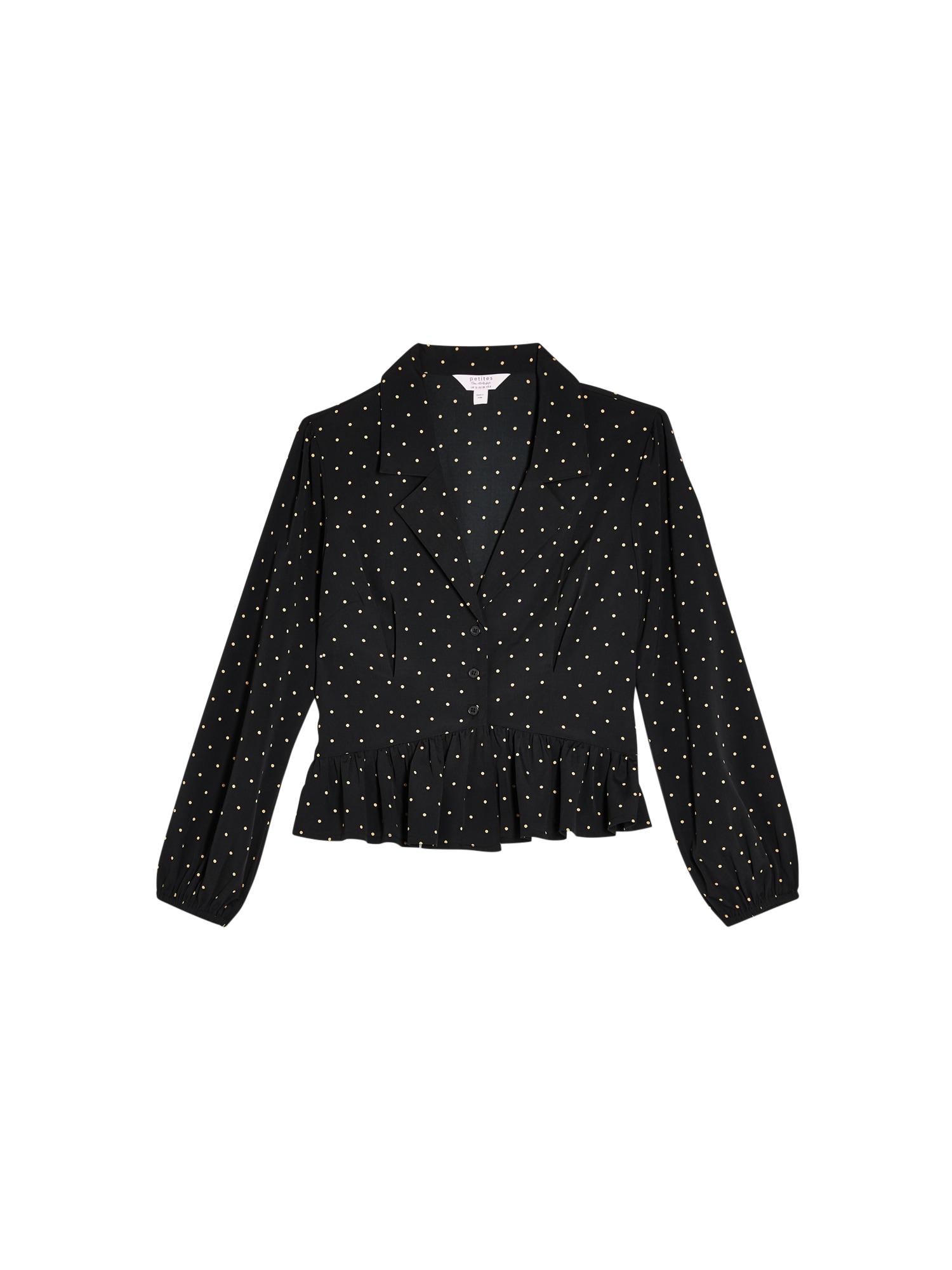Miss Selfridge Bluză  negru