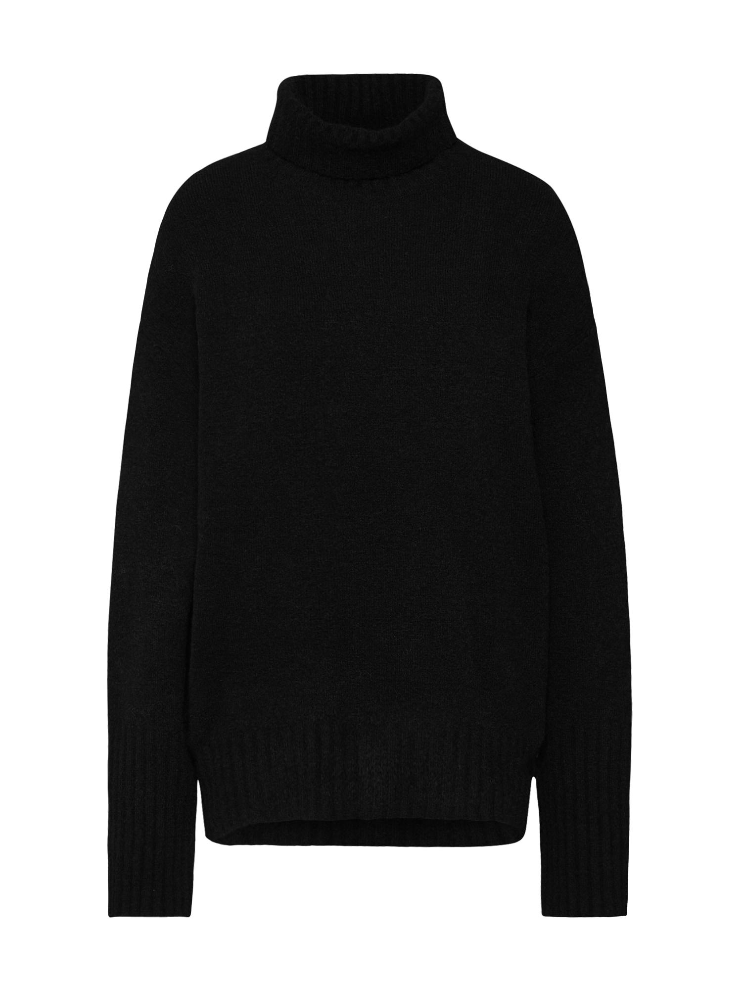 EDITED Megztinis 'Lou' juoda
