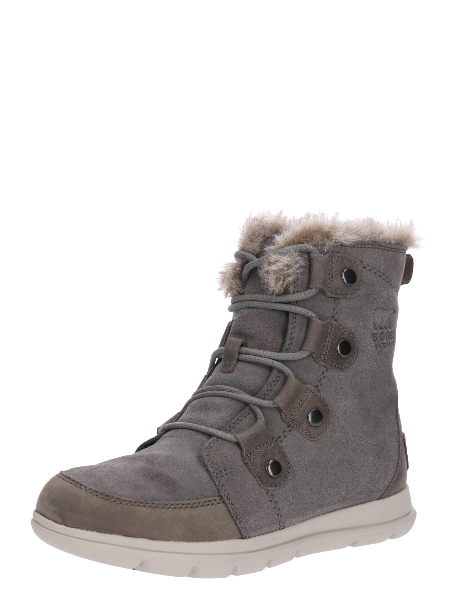 SOREL Sniego batai pilka