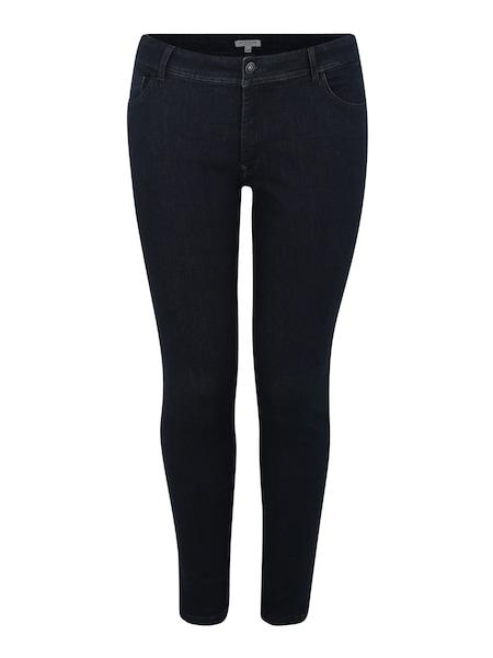 Hosen - Jeans 'basic skinny denim Denim Long 1 1' › MY TRUE ME › blue denim  - Onlineshop ABOUT YOU