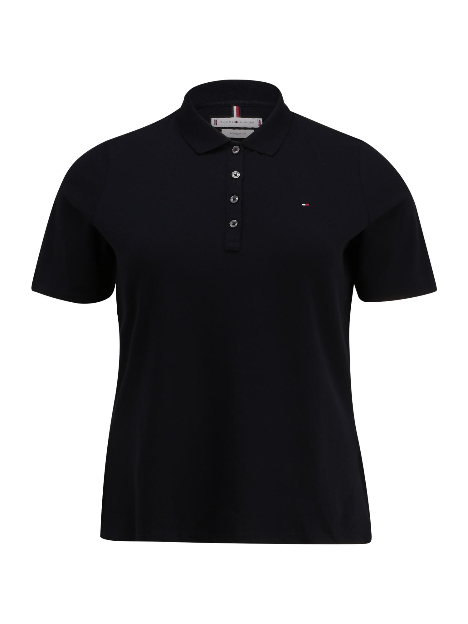 Tommy Hilfiger Curve Marškinėliai