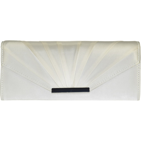 Clutches für Frauen - Picard Scala Abendtasche 23 cm creme  - Onlineshop ABOUT YOU