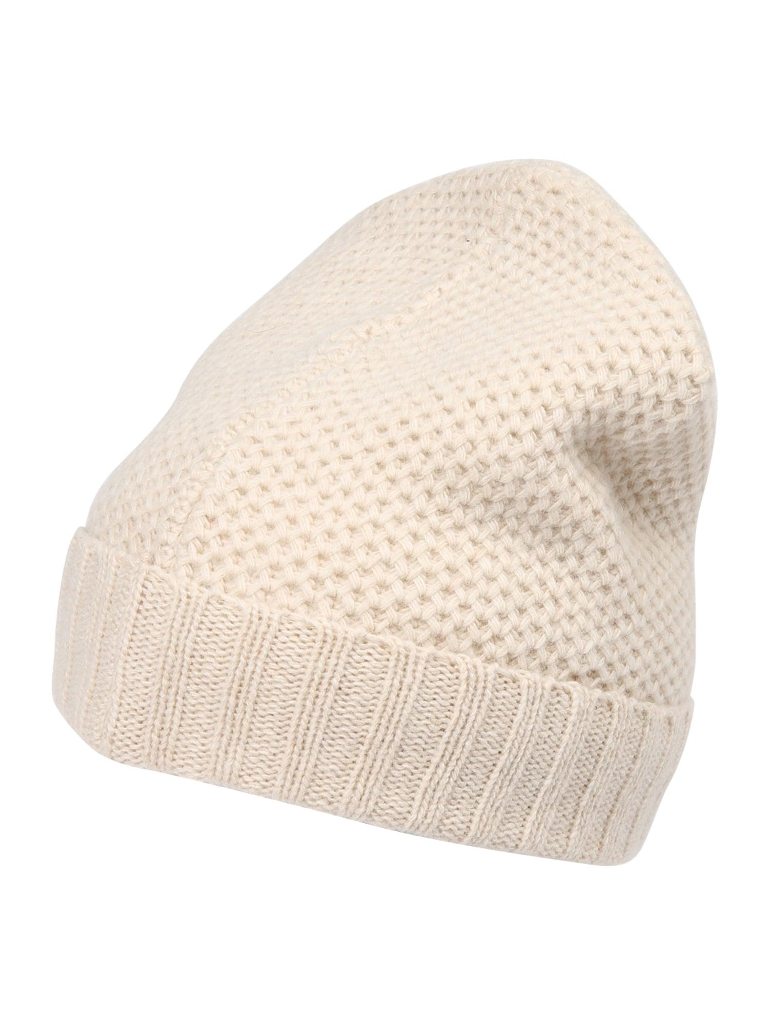 DAN FOX APPAREL Megzta kepurė