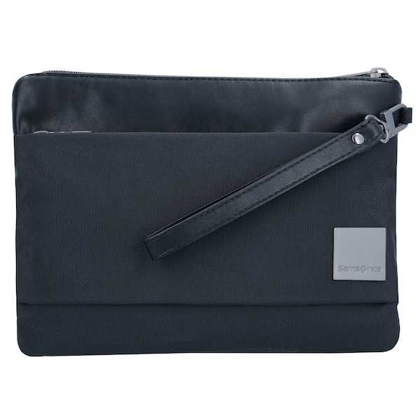 Clutches für Frauen - SAMSONITE Hip Spuare Clutch Tasche 25 cm schwarz  - Onlineshop ABOUT YOU