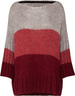 REPLAY Grobstrickpullover